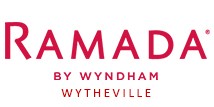 Ramada Wytheville - 955 Peppers Ferry Rd., Wytheville, Virginia 24382