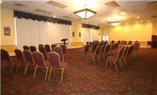 Hotel Wytheville Meeting Space - Meeting Room